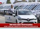 Ekrem İmamoğlu ve ekibinden Yenikapı'da kara propaganda |Video