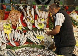 Balık fiyatları ne zaman düşer | Halden tezgaha bölge bölge fiyatlar değişiyor