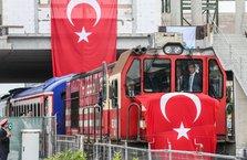 Ulaştırma Bakanı Arslan, merakla beklenen proje için tarih verdi