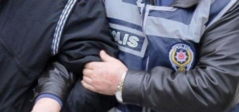 6 İLDE DEV OPERASYON: 1500 POLİS HAREKETE GEÇTİ!
