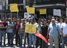 CHP'li Torbalı Belediyesi'nde işçiler eylemde: Oğluna var da bize yok mu