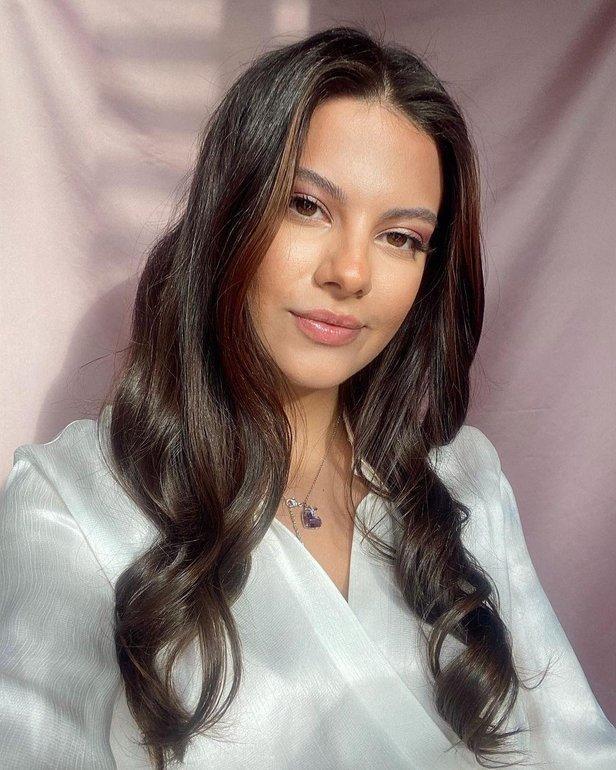 Miss Turkey 2021 1.si Dilara Korkmaz kimdir, kaç yaşında? Dilara Korkmaz  nereli, Instagram hesabı nedir? İşte hayatı...