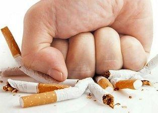 Sigara içenleri ilgilendiriyor! Bu besinler damarları temizliyor