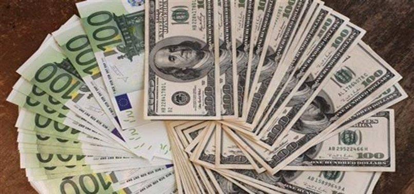 DOLAR VE EURO'DA SON DURUM...