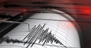O ilde korkutan deprem! Okullar tatil edildi