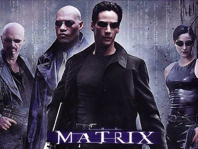 MATRİX 4 SİNEMAYA GELİYOR! KEANU REEVES...
