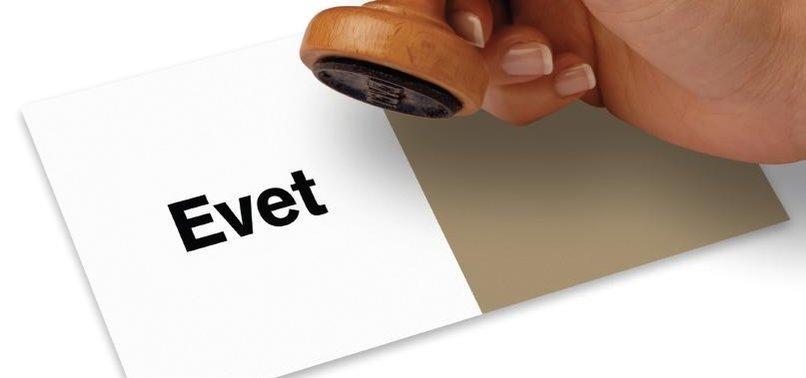 'EVET' İÇİN 7 NEDEN