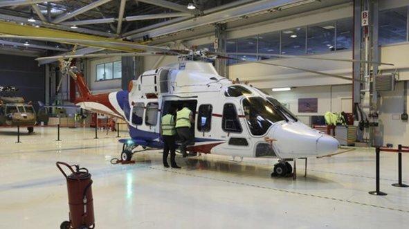 Yerli ve milli helikopter için tarihi adım!