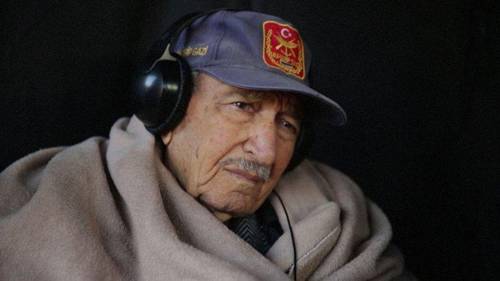Ayla filmine konu olan Süleyman Astsubay yoğun bakımda
