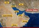 Umman Körfezi'nde büyük tedirginlik! Haberler peş peşe geliyor |Video