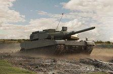 Yerli tankın seri üretimi için tarih verildi