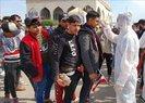 Iraktan flaş karar! Koronavirüs nedeniyle o bölgede cemaatle namaz kılınmayacak