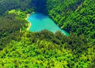En güzel tatil yerleri Türkiye | Tatile çıkmak isteyenler dikkat! Bu liste tam size göre