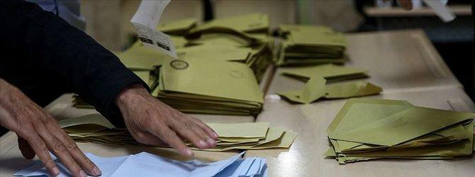 Maltepe'de yeniden oy sayımında son durum!