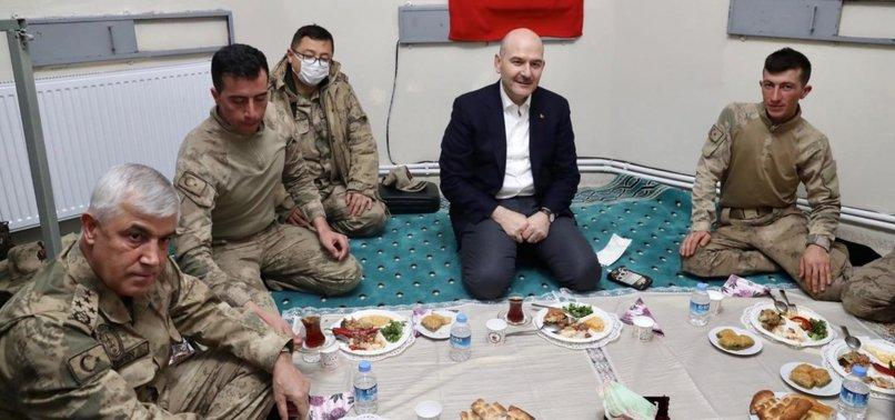 İçişleri Bakanı Süleyman Soylu'dan Sözcü ve Cumhuriyet gazetelerine sert cevap