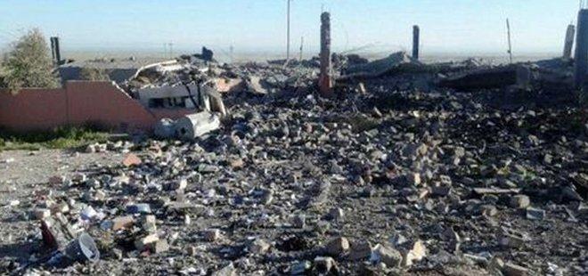 TSK'NIN VURDUĞU PKK'LILARA HDP, KARDEŞİMİZDİR DEDİ