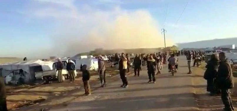 PKK/PYD HAZIRLIKSIZ YAKALANDI