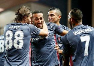 Beşiktaş'ta başarı için kimse gitmiyor