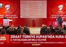 Ziraat Türkiye Kupası 5.tur kura çekimi tamamlandı