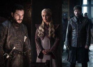 Yeni Game of Thrones için tarih verildi!