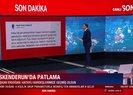 Başkan Erdoğan'dan Hataydaki saldırıya ilişkin açıklama