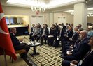 Başkan Erdoğan'dan IMF ile görüşen CHP ve İP'e sert tepki!
