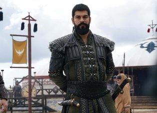 Kuruluş Osman reytinglerin zirvesinde! Çarşamba gününe damga vurdu