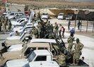 Son dakika haberi: Suriye Milli Ordusu harekete geçti | Fırat'ın doğusuna sevkiyat