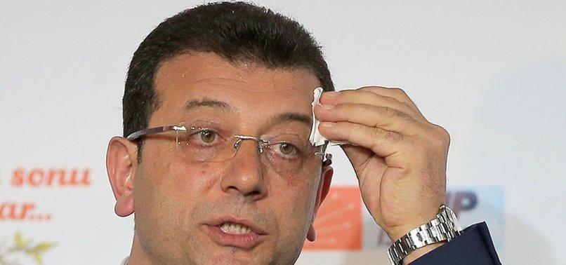 Son dakika: DSİ'den Ekrem İmamoğlu'nun Riva Deresi'ne ilişkin ifadelerine yönelik flaş açıklama