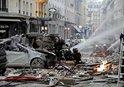 FRANSA'DA SULAR DURULMUYOR! PARİS'TEKİ GÖSTERİDE 167 GÖZALTI