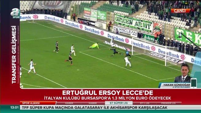 Türk yıldız İtalya yolcusu! 4 yıllık imza...