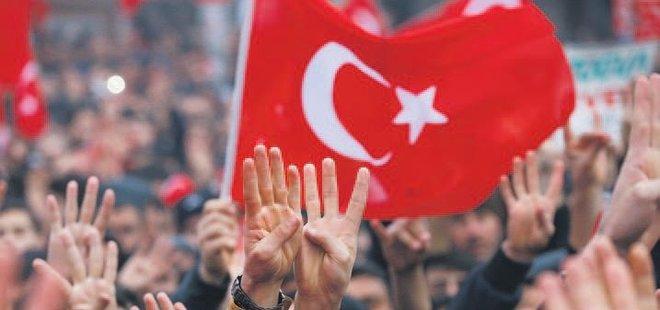 GÜNEYDOĞU'YA 'EVET' DEDİRTEN 10 REFORM