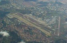 Atatürk Havalimanı arazisine 3 milyon ağaç