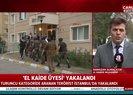 Son dakika: Turuncu kategoride aranan El Kaide üyesi terörist İstanbul'da yakalandı