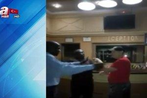 Evangelist papazdan ırkçı saldırı!