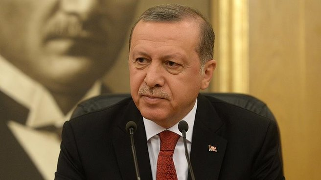 Başkan Erdoğan'dan ABD ziyareti öncesi flaş açıklamalar