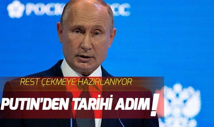 RUSYA: AVRUPA KONSEYİ'NDEN ÇEKİLMEYİ DEĞERLENDİREBİLİRİZ