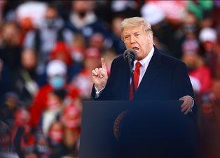 ABD'de liderlik yarışı! Yeni kural Trump'ı kızdıracak