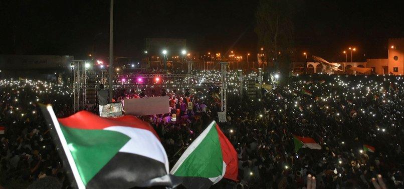 SUDAN'DA MÜZAKERELER ASKIYA ALDI