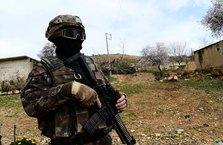 Afrin'de terör örgütlerinin sahadaki kirli ititfakı ortaya çıktı