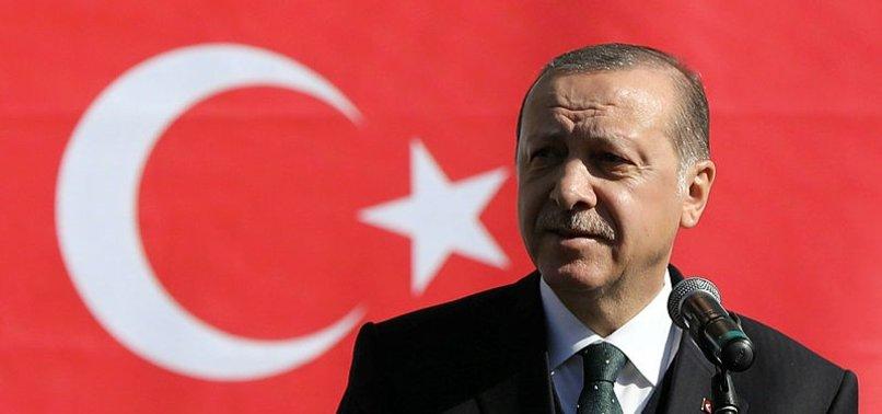 Washington Büyükelçisi Serdar Kılıç'tan Başkan Erdoğan'ı suçlayan Washington Post yazarı David Ignatius'a flaş yanıt