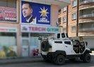 AK Parti binasına saldırıda yeni gelişme: 4 gözaltı