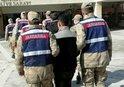 KAÇAK OLARAK SURİYE'DEN MARDİN'E GİRİŞ YAPAN PYD'Lİ 5 TERÖRİST TUTUKLANDI