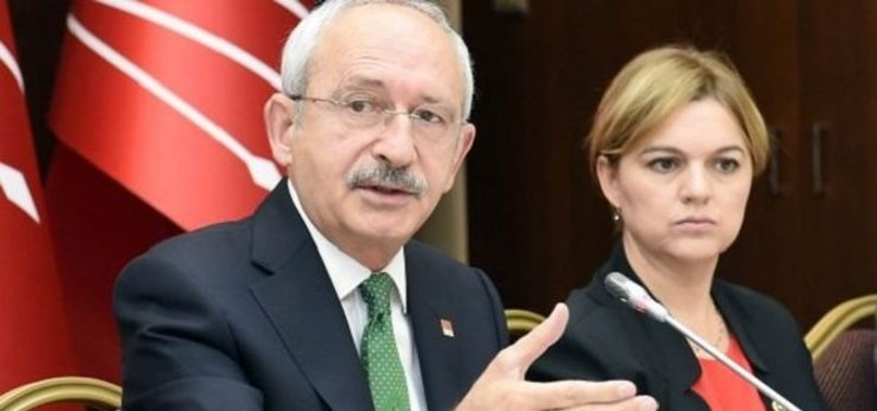 CHP'DE 31 MART SEÇİMLERİ ÖNCESİ İSYAN!