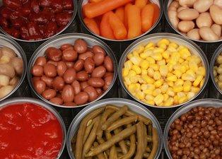 Kansere neden olan besinler uzmanlar tarafından açıklandı