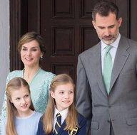İspanya Kraliyet Ailesi'ne corona virüsü şoku! Kral Felipe ve Kraliçe Letizia'ya test yapıldı