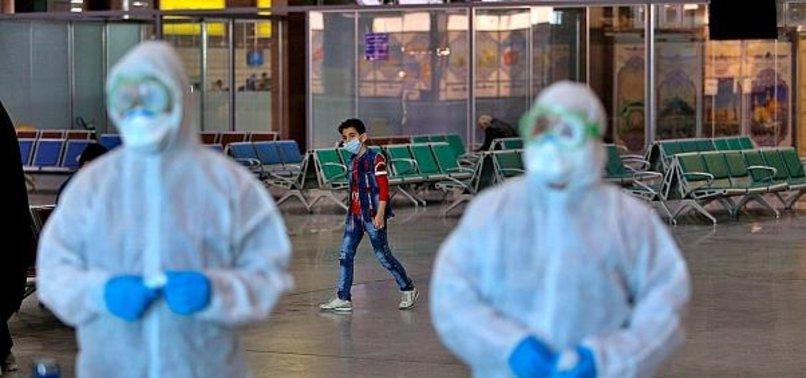 Son dakika: Irak'ın Kerkük kentinde aynı aileden 4 kişide koronavirüs görüldü