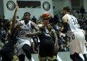 BEŞİKTAŞ SOMPO JAPAN, FIBA ŞAMPİYONLAR LİGİ'NE VEDA ETTİ