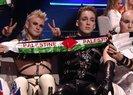 Avrupa Yayın Birliği, İzlanda'ya Filistin bayrağı cezası kesti