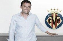 Villarreal'ın yeni teknik direktörü belli oldu